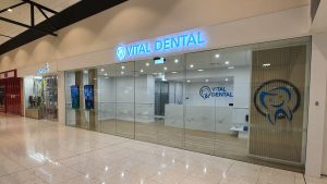 Contact Vital Dental Randwick